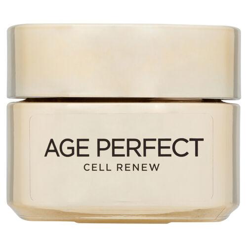LOreal Paris Age Perfect Cell Renew Day Cream SPF15 50ml