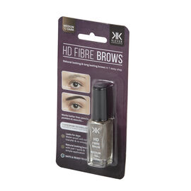 DMM Cosmetics HD Fibre Brows Light to Medium