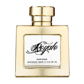 Royale Edition: Mens Eau De Toilette - 100ml