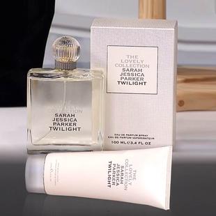 Sarah Jessica Parker: The Lovely Collection -Twilight Eau De Parfum - 100ml (With Free Twilight Body