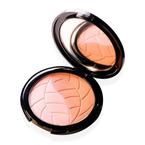 Natio Pressed Powder and Enhancer Warm Day- Estimated delivery within 5-7 working days