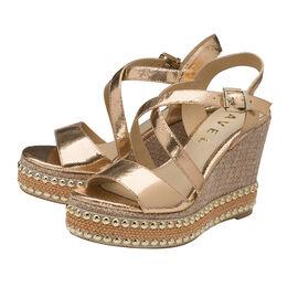 Ravel Hexham Open Toe Wedge Sandals