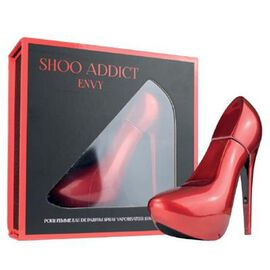 Shoo Addict Envy Eau De Parfum (Red) - 100ml