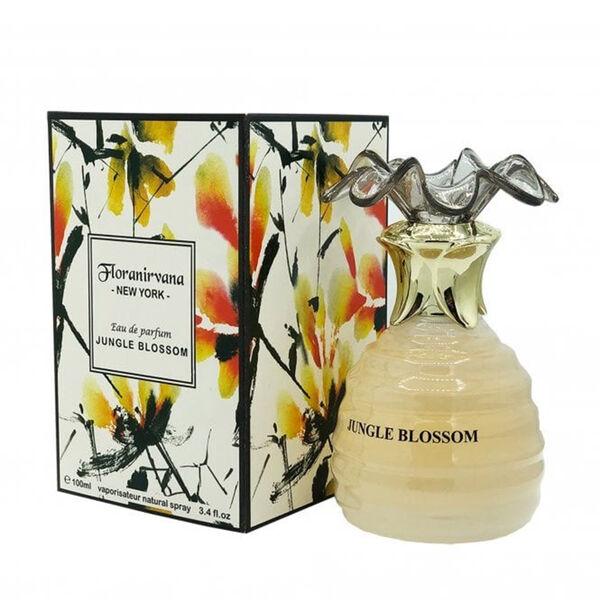 Floranirvana - Jungle Blossom Eau De Parfum - 100ml