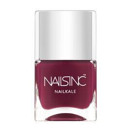 Nails Inc: Holland Walk - 14ml & Noble Street - 14ml