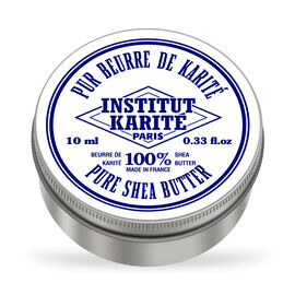 Institut Karite Paris: 100% Pure Shea Butter Fragrance Free - 10ml