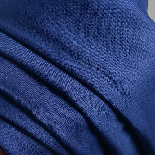Twilight Blue Colour Round Vest (Free Size)