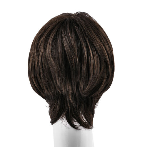 Chocolate Colour Hair Wig