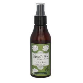 Marigold + Lotus Tea Tree Face Toner - 5.72 oz