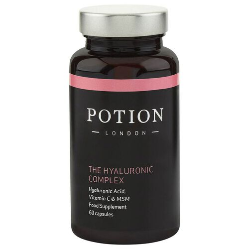 Potion London: The Hyaluronic Complex - 60 Capsules