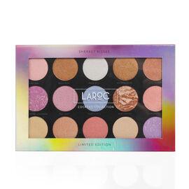 La Roc: Sherbet - 15 Colour Palette (Limited Edition)