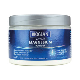 Bioglan: Active Magnesium Powder