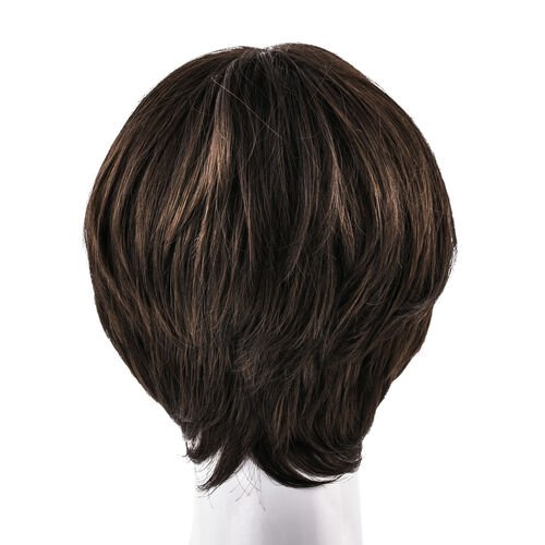 Chocolate Colour Hair Wig