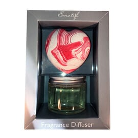 New Launch- Emotif Heart Diffusers Red Berry Fruits Exclusive