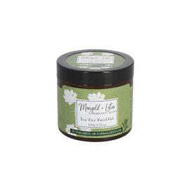 Marigold + Lotus Tea Tree Facial Gel -3.52 oz