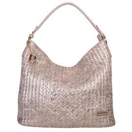 Bulaggi Collection - Sky - Pink Hobo Handbag (36x33x14 cm) - Pink