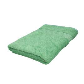 Egyptian Cotton Terry Towel Sheet - Sage