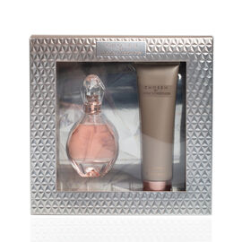 Chosen by Nicole Scherzinger - Set of Eau De Parfum 50ml & Body Lotion 150ml