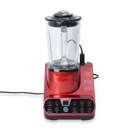 Super Auction- Multipurpose 25000-28000 RPM Vacuum Table Blender (1.5 L) (Including a Vacuum Bottle,