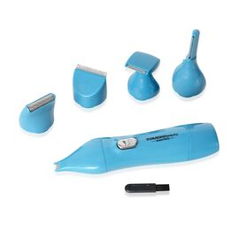 Multi-Functional Water Resistant Trimmer