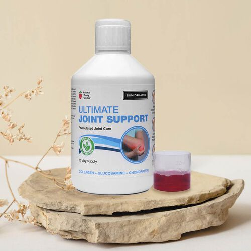 SkinFormative : Ultimate Joint Support - Natural Berry Flavour (500 ML)