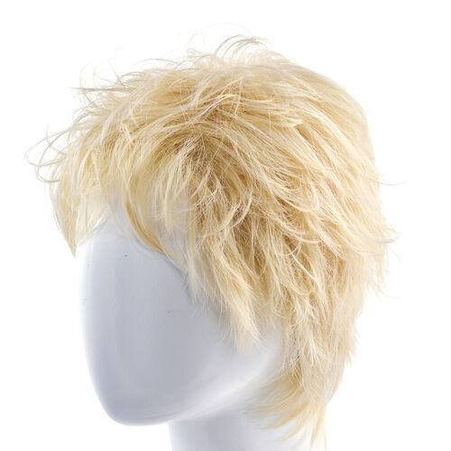 Easy Wear Wigs: Clare - Light Blonde