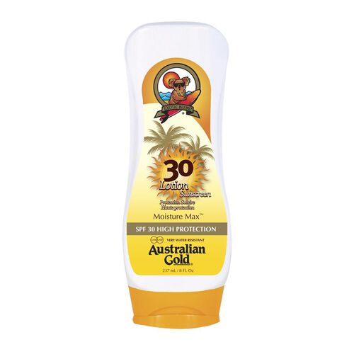 AUSTRALIAN GOLD- SPF 30 Lotion 237ml (Delivery 4 to 6 Working Days)