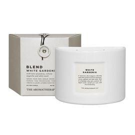 The Aromatherapy Co. 280g Blend Candle - White Gardenia