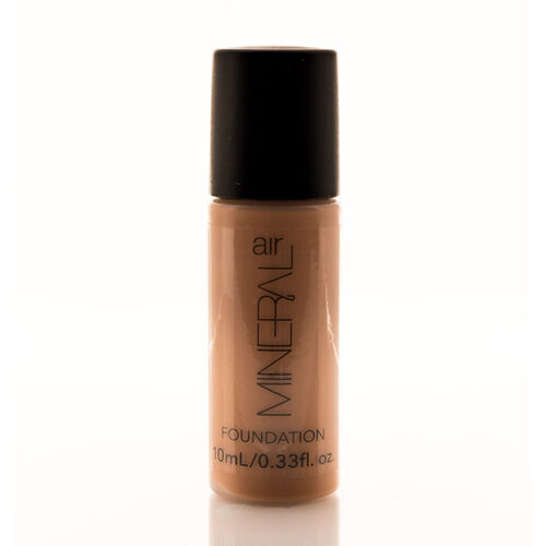 Mineral Air 4 in 1 One Foundation Tan Colour 10ml