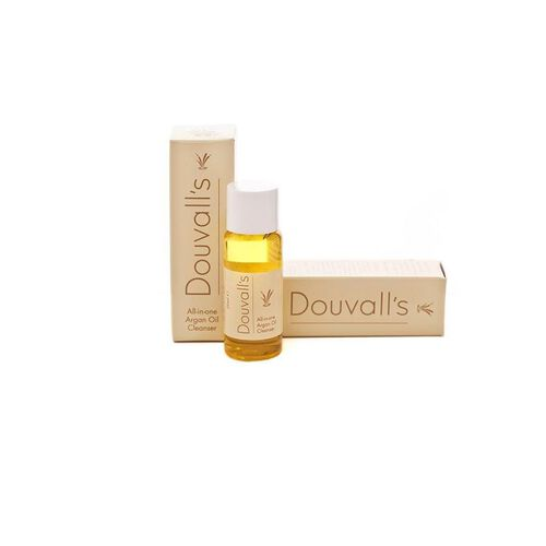 Douvalls: All in One Cleanser - 20ml