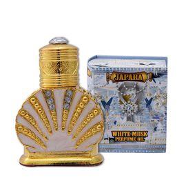 JAPARA - White Musk Perfume Oil - 3ml