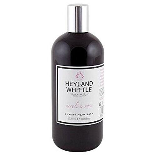Heyland & Whittle: Neroli & Rose Hand Wash, Hand Lotion