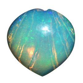 Ethiopian Opal Heart 7.0mm