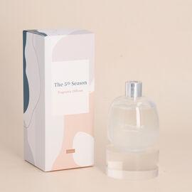 Close Out Deal -  Romance of Sea Gardenia Fragrance Diffuser 200 ML - White