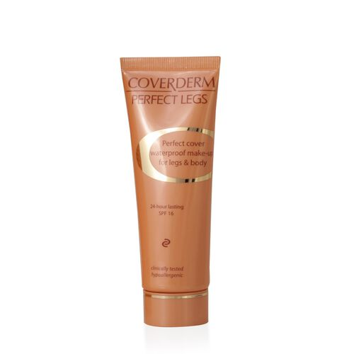 Coverderm: Perfect Legs (Dark 7) - 50ml