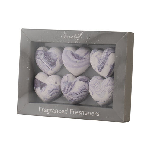 Emotif Fragrant Fresheners - Black Iris