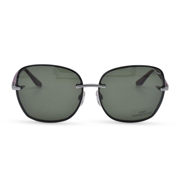 MORGAN Sunglasses - Green