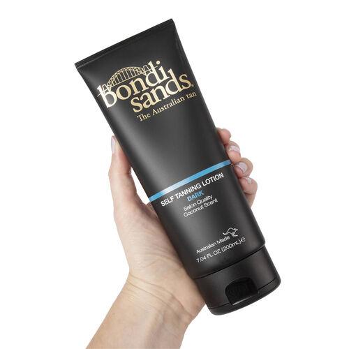 Bondi Sands: Self Tanning Lotion (Dark) - 200ml