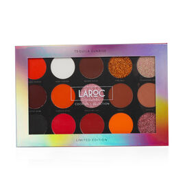 La Roc: Tequila Sunrise - 15 Colour Palette (Limited Edition)