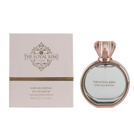 Royal Ring - Rose Gold - 80ml