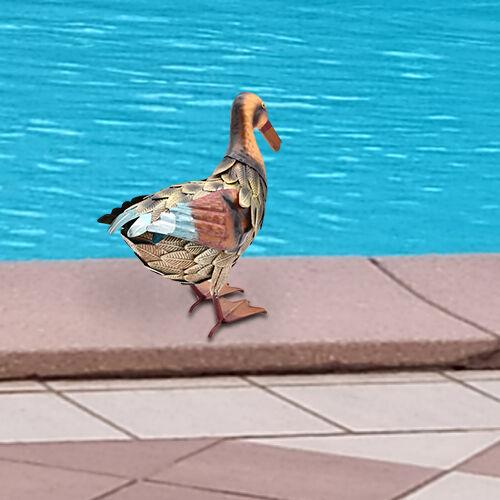 Duck Garden Ornamant