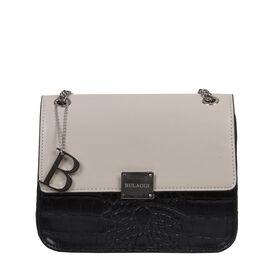 Bulaggi Collection - Joyce - Cross-Body Bag (19x16x07 cm) - Black