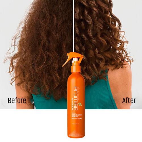 Promise - Contour Designing Humidity Spray - 300ml