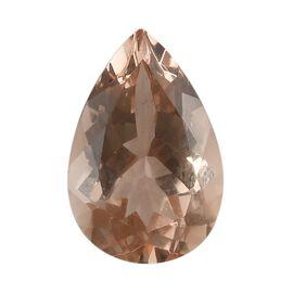 AAAA Morganite Prism 12x8mm--2.75 Ct