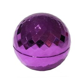 Stocking Filler - Disco Ball Pour Femme Purple 100ml EDP- Estimated dispatch 3-5 working days