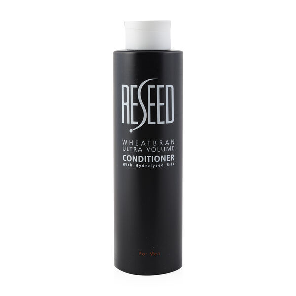Re-Seed: Wheat Bran Ultra Volume Conditioner for Men - 250ml
