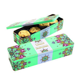 Farmhouse Finest Butter Biscuits Salted Caramel Gift Tin 225g