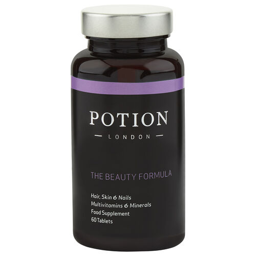 Potion London: The Beauty Formula - 60 Capsules
