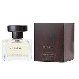 Banana Republic: Cordovan Eau De Toilette - 100ml (Men)