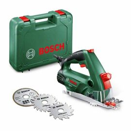 Bosch PKS 16 Multi Mini Handheld Electric Circular Saw
